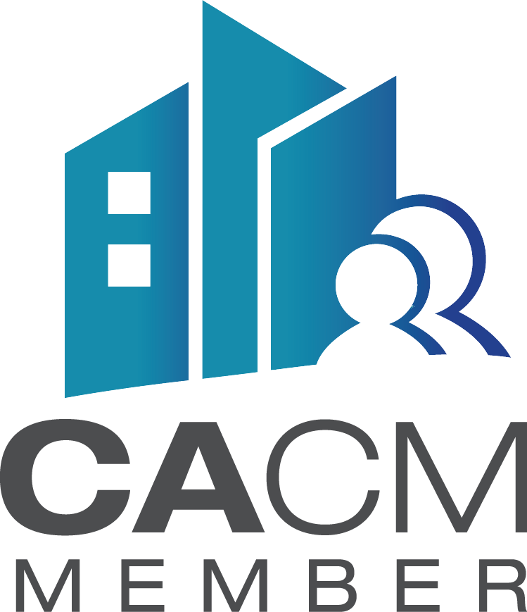 CACM MEMBER IQV Construction & Roofing CID Community Association