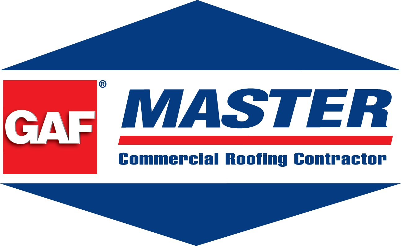 GAF Master commercial roofing contractor iqv