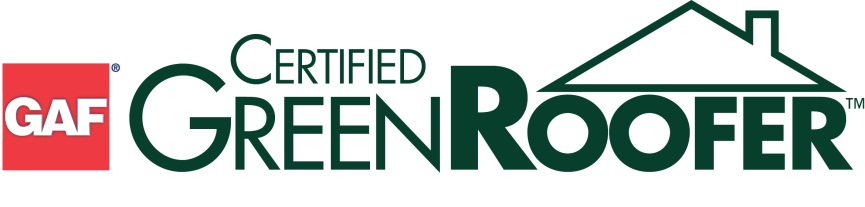 IQV construction roofing certified green roofer
