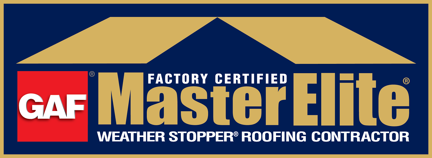 GAF master elite roofing contractor iqv construction