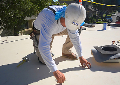 IQV Construction Roofing San Jose