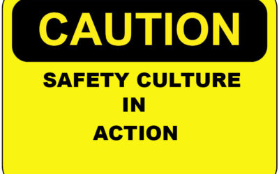 Safety Culture in Action