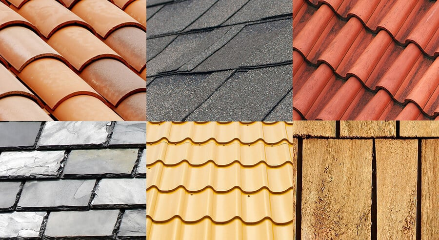 Roofing Materials Pros & Cons - IQV Construction & Roofing